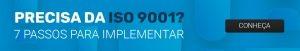 7 passos ISO 9001