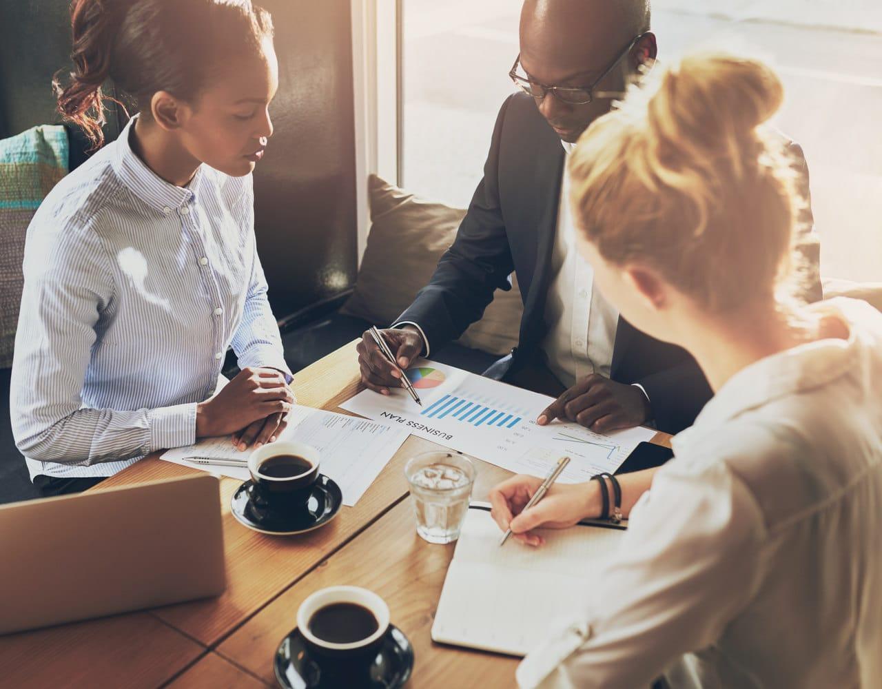 Competência: matéria-prima essencial para a gestão