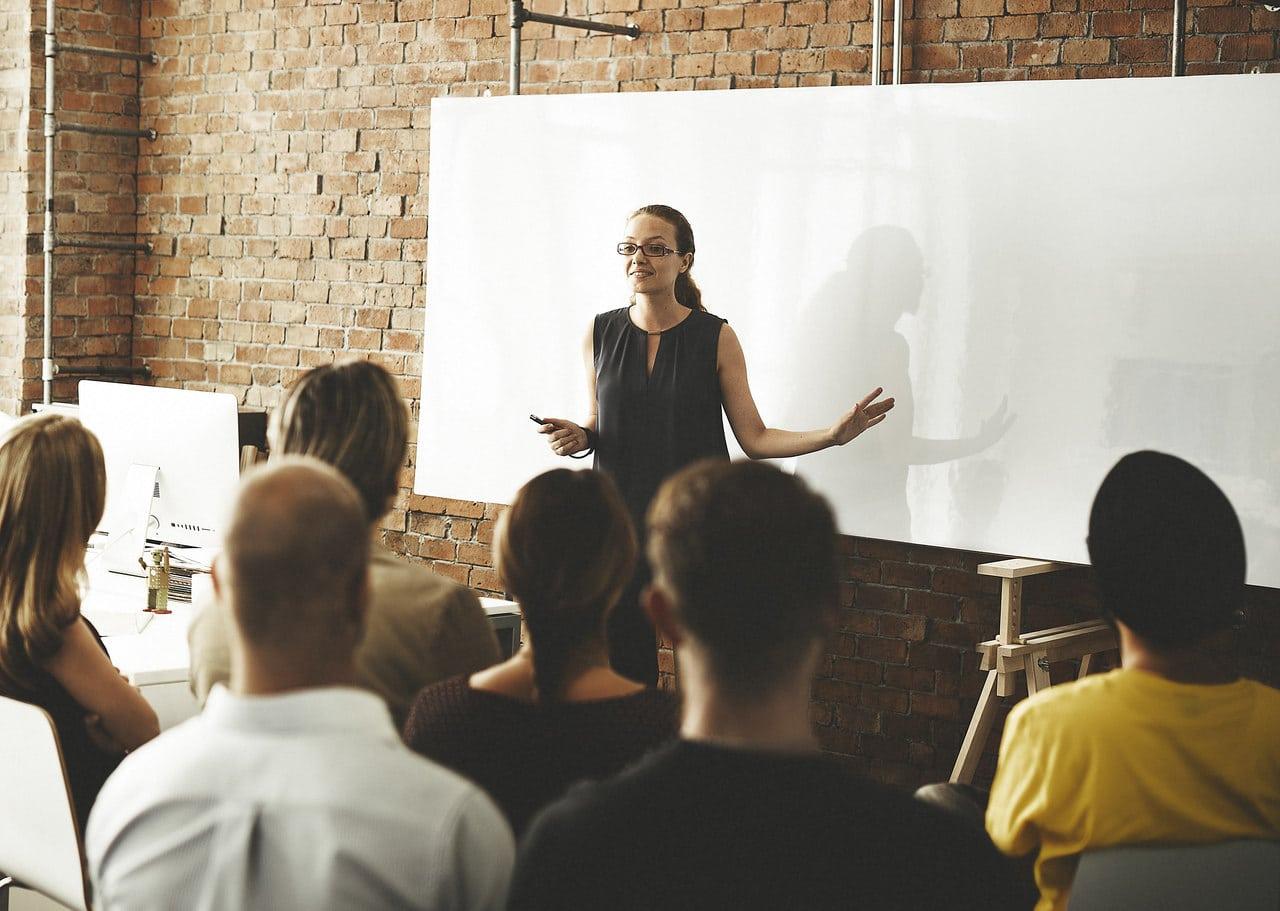 Como investir certo nos treinamentos necessários à adequação para ISO 9001
