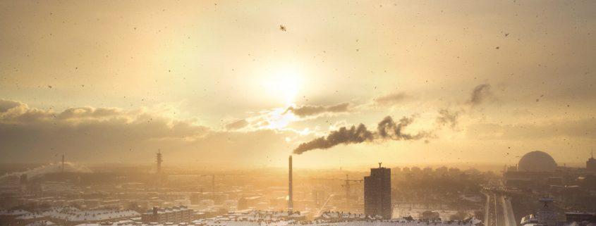 aspecto ambiental e impacto ambiental