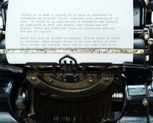 documentos e registros