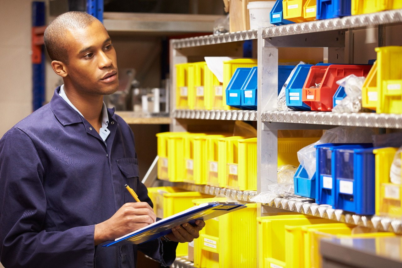 PEPS, PVPS e a qualidade integrada ao estoque