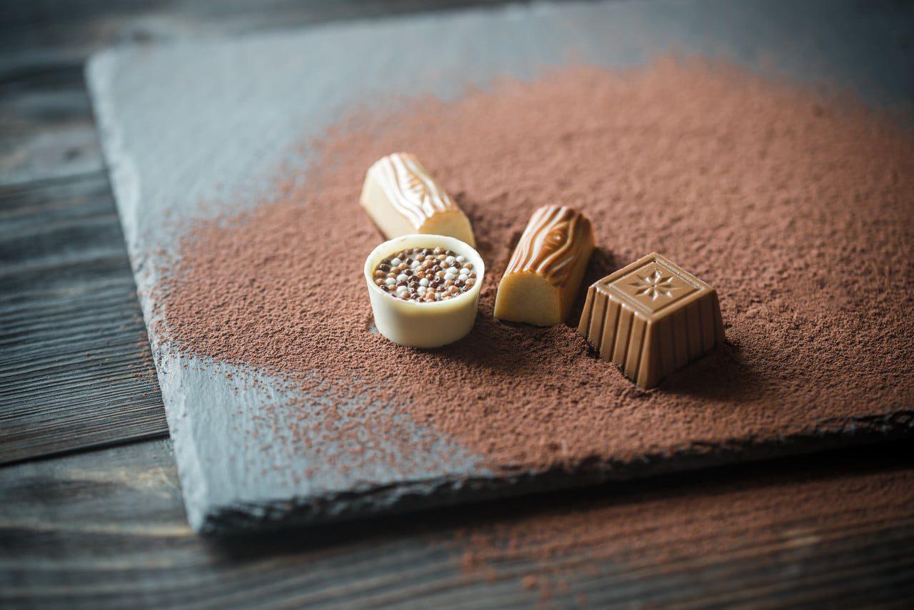 Chocolate artesanal: Qualidade para vender mais