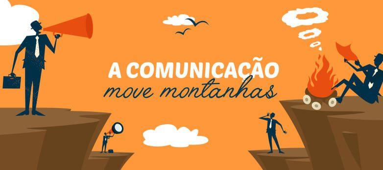 Como PMEs podem se beneficiar melhorando a comunicação interna