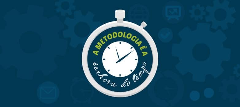 Utilizando metodologias para gestão do tempo