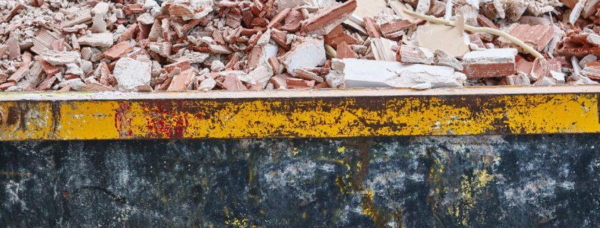 Resíduos Construção Civil