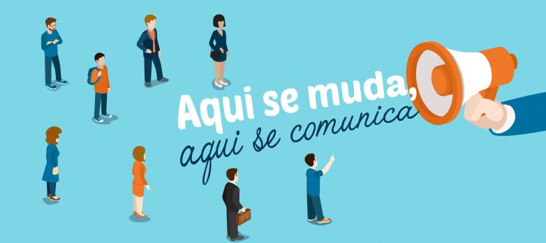 Como as PMEs podem usar a comunicação para diminuir impactos das mudanças