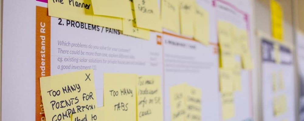 Aumente a eficiência operacional utilizando o mapeamento de processos