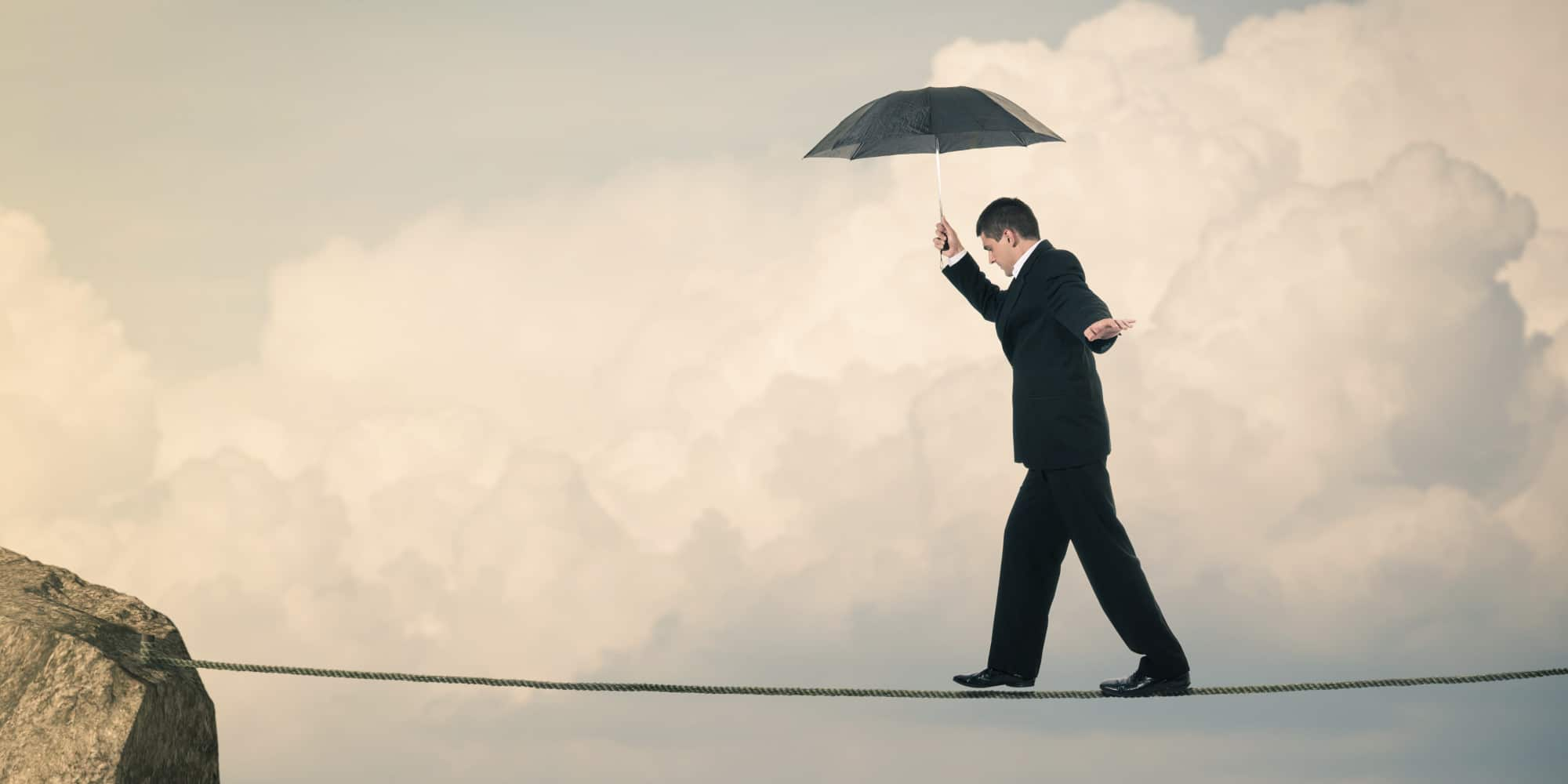 Gestão de Risco. Prevenção ou pessimismo?