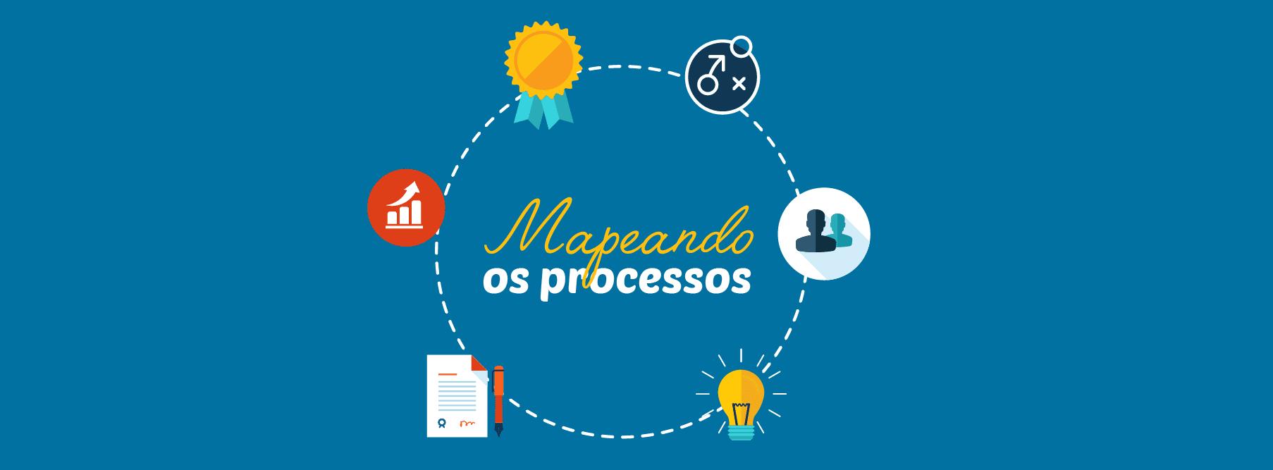 Mapeamento de Processos: 5 passos