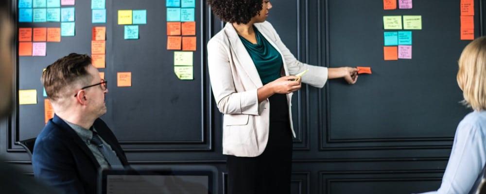 A importância da gestão do conhecimento organizacional para a continuidade do negócio
