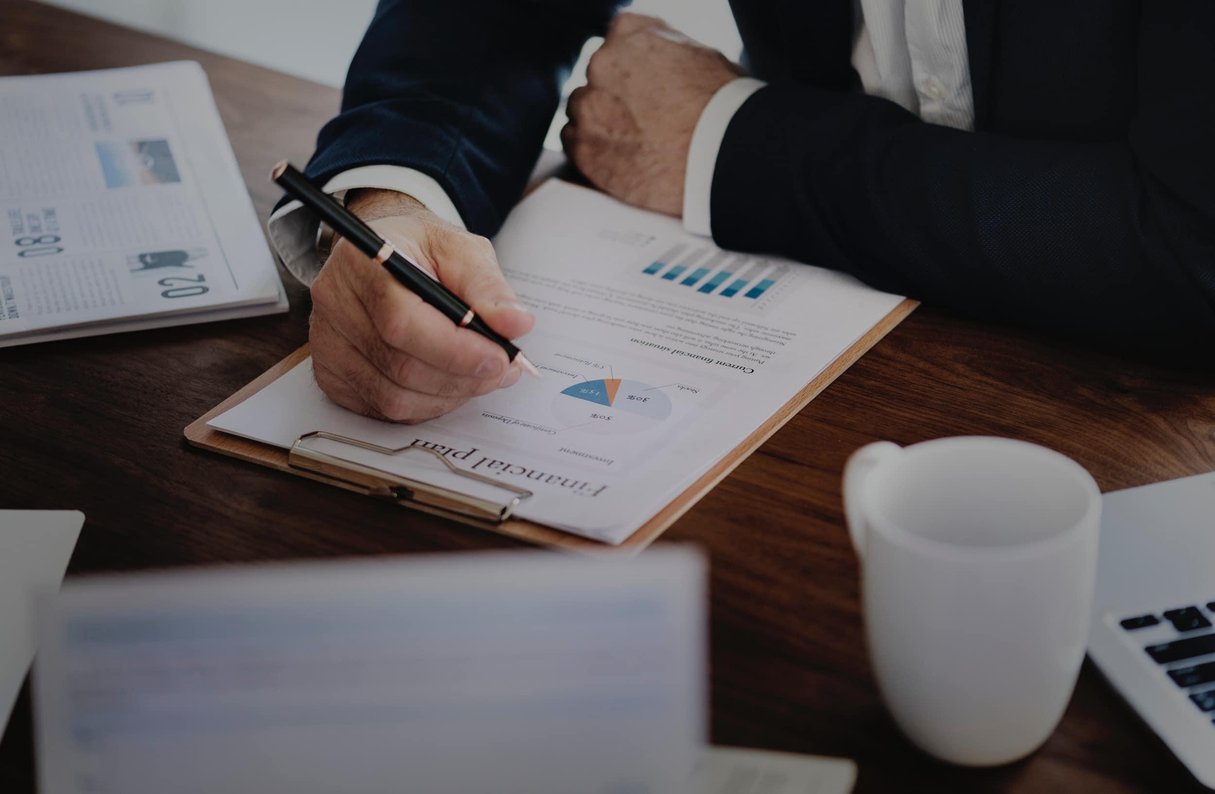 Relatórios gerenciais: Como fazer?