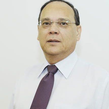 Claudio Luiz de Carvalho