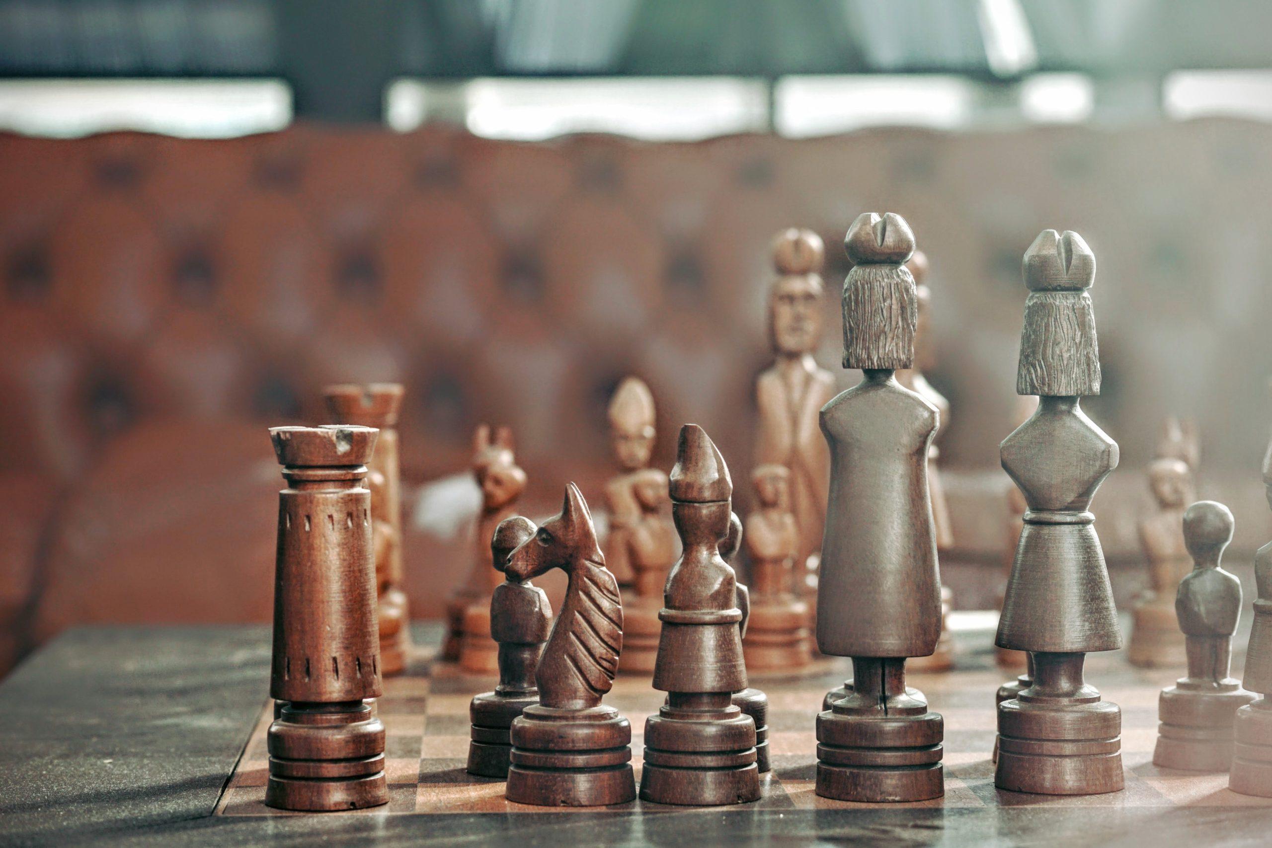 Série Planejamento Estratégico: Matriz Ansoff