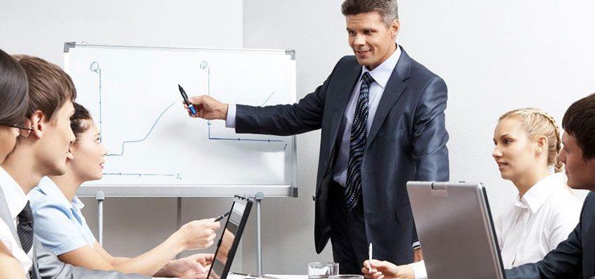 5 passos para realizar um treinamento interno