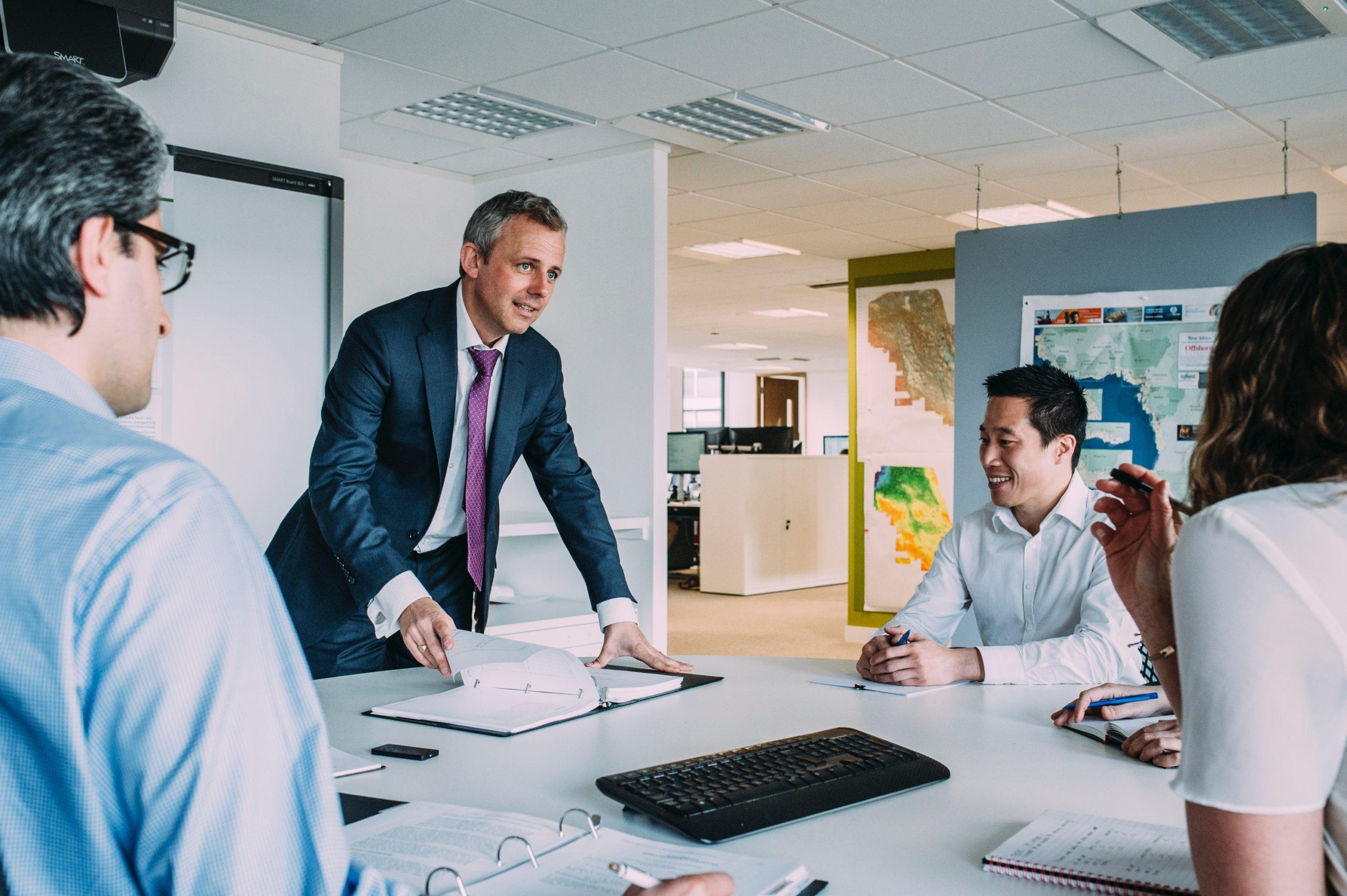 ISO 9001: Como convencer a alta direção sobre a implementação?