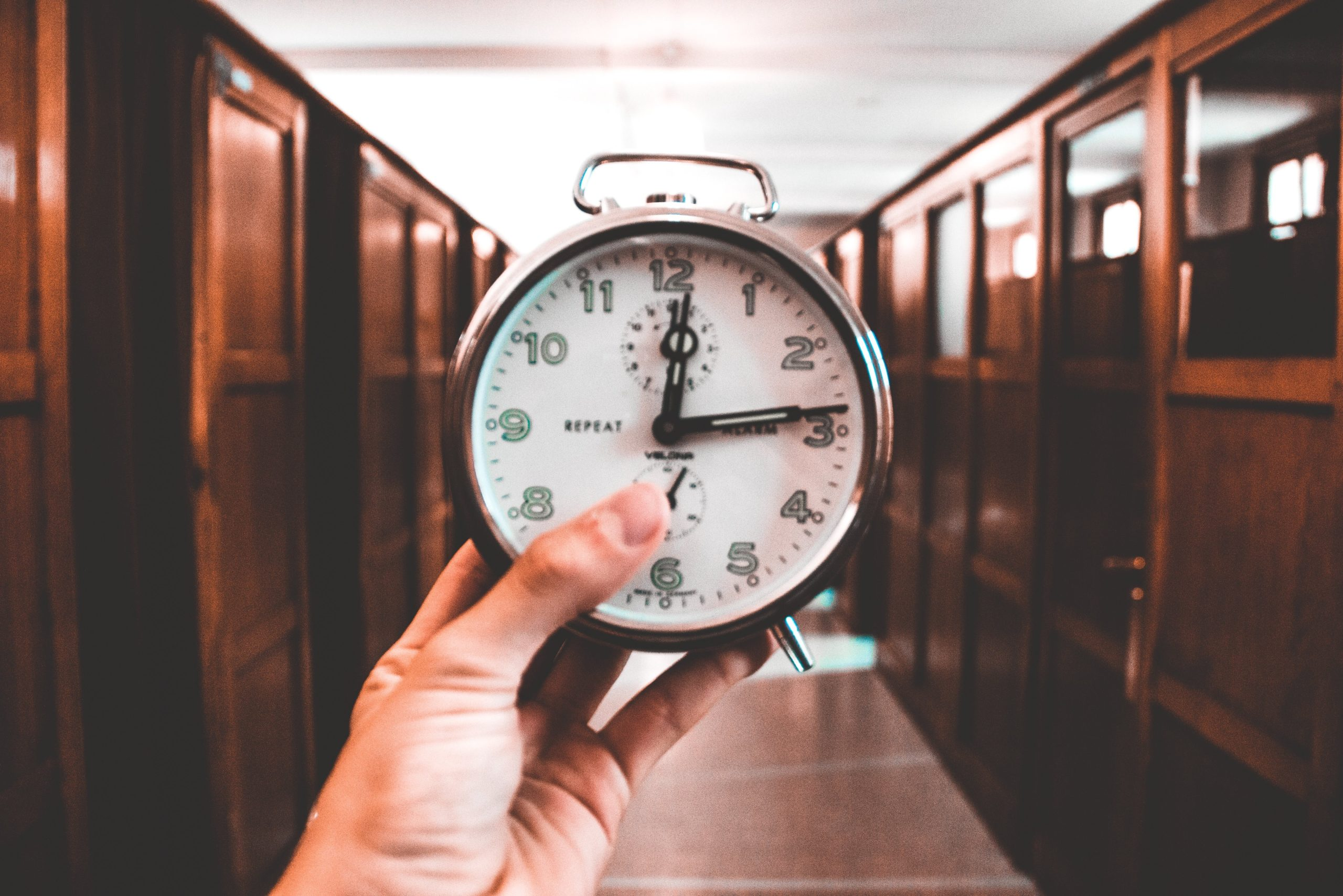 Transição ISO 9001:2015, seu tempo está acabando!