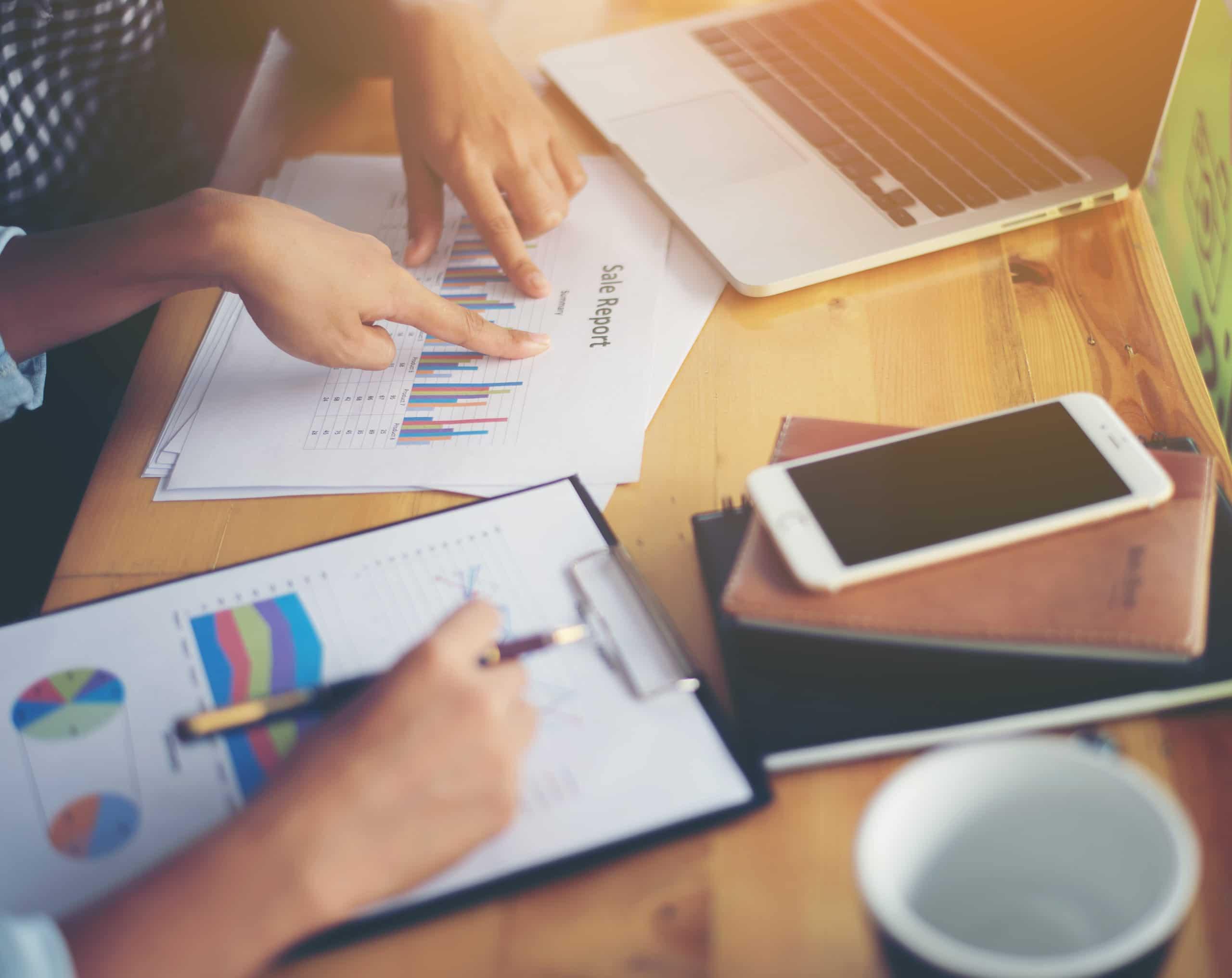 Quais são as vantagens de segmentar a carteira de clientes do meu escritório contábil?