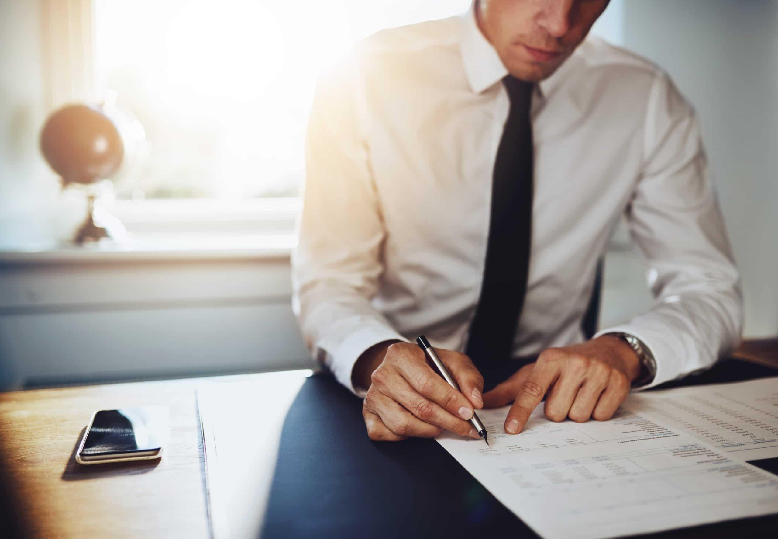 Você faz planejamento estratégico no seu escritório contábil?