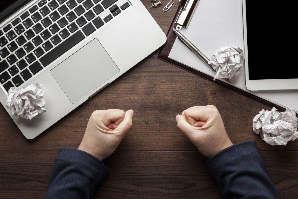 Riscos do escritório contábil e como lidar com eles