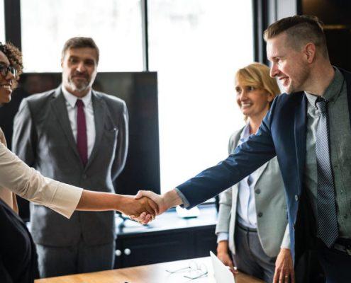 como atrair mais clientes para seu escritório de contabilidade