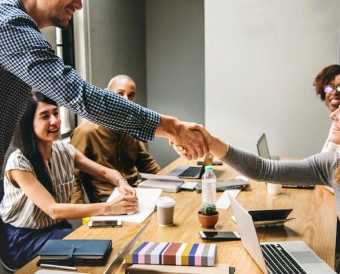 dicas para atrair mais clientes escritório contábil