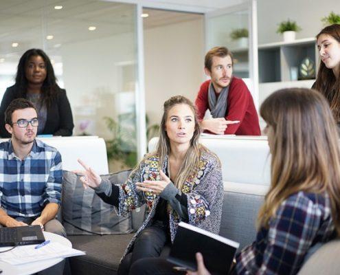 ferramentas de comunicação para contabilidade