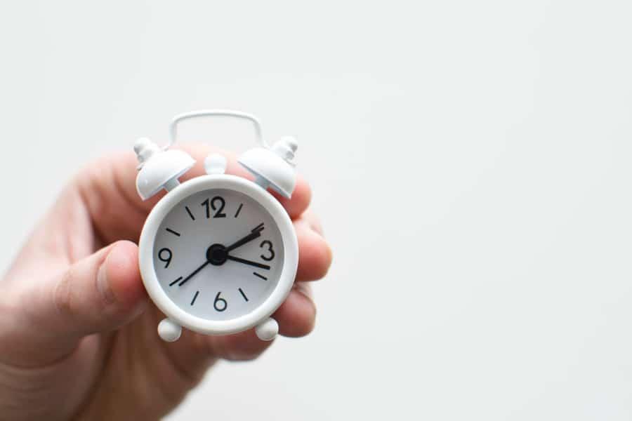 Gestão do tempo da liderança no escritório contábil