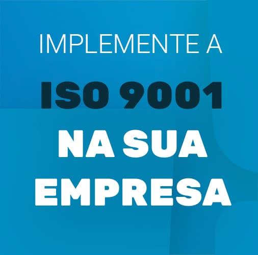514eeb3cea Em complementariedade, a ISO 9001, o sistema de gestão da qualidade (SGQ)  mais conhecido do mundo, foi desenvolvido para auxiliar as organizações a  ...