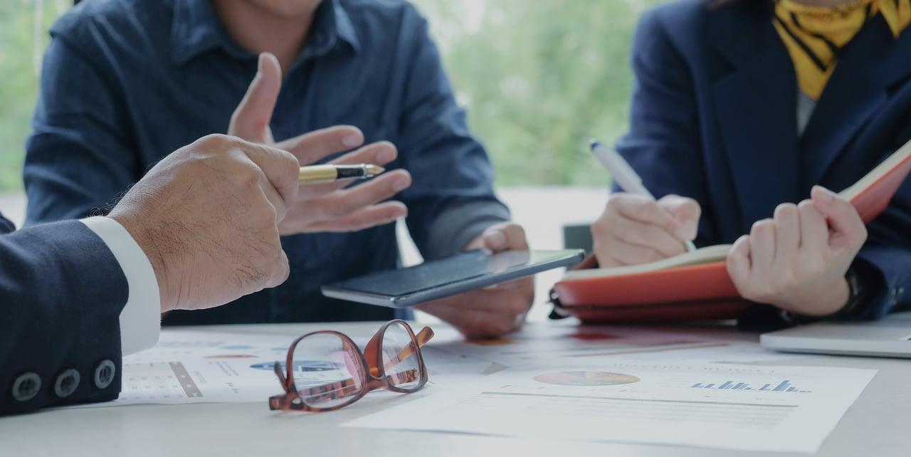 Contabilidade Consultiva: O método dos 4 passos