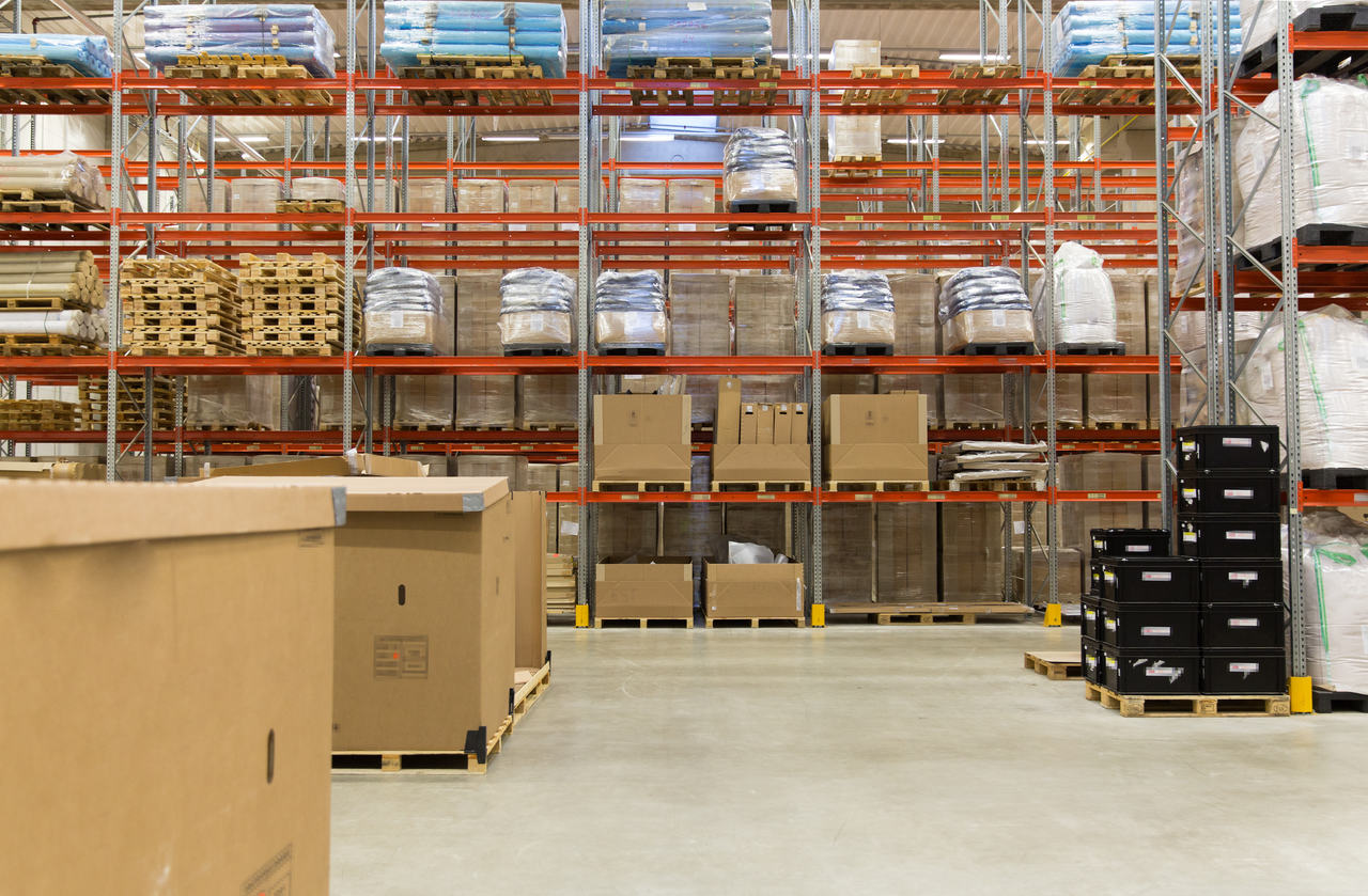 Como a ISO 9001 pode ajudar na gestão de estoque
