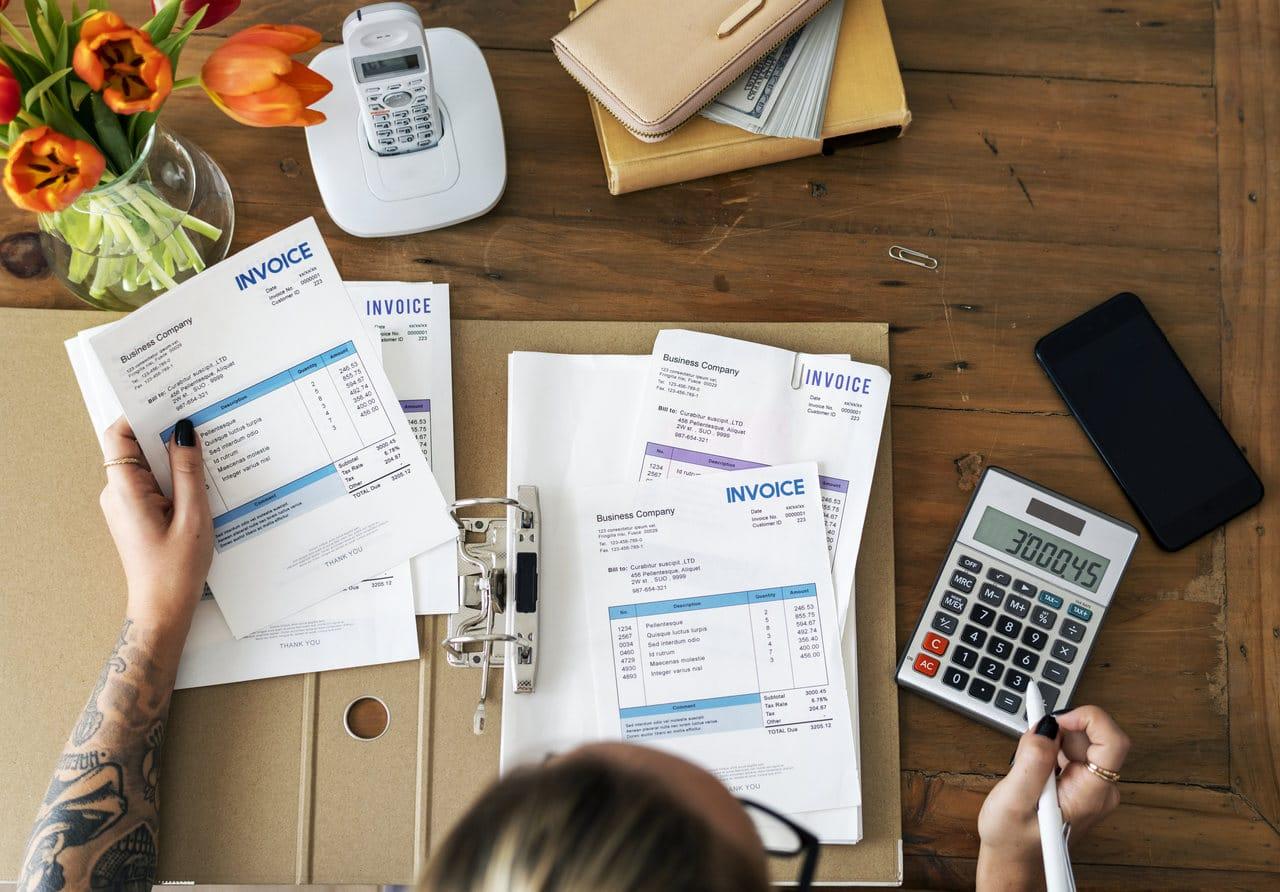 Contas a receber: 5 dicas para organizar seu processo
