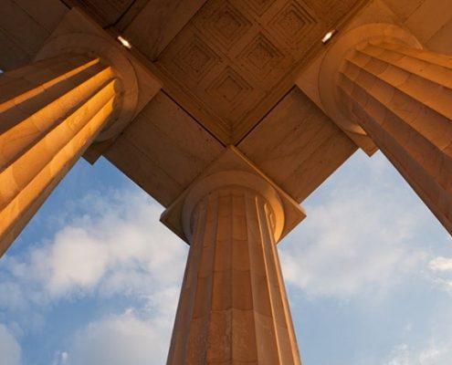 pilares da qualidade