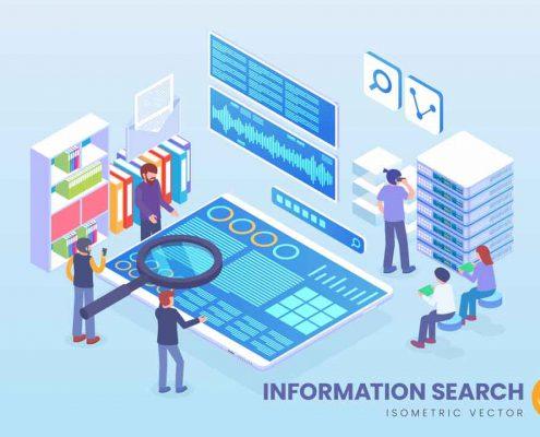 controle da informação documentada