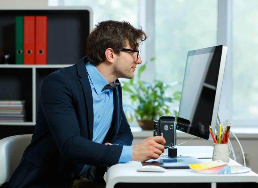 Relação da ISO 27001 com o Home Office