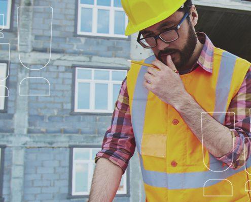 gestão à distância: soluções para construção civil