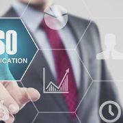 Certificação ISO