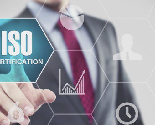 ISO 9001 na prática