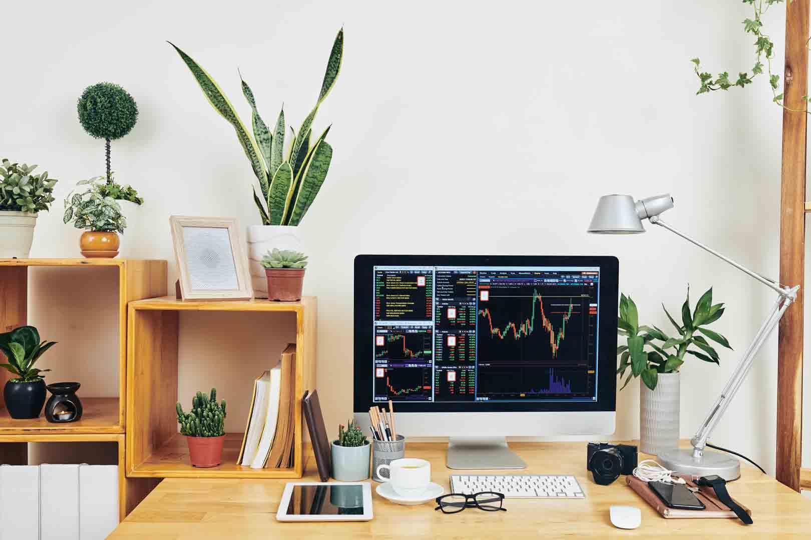 Como Priorizar seu Tempo em Home Office