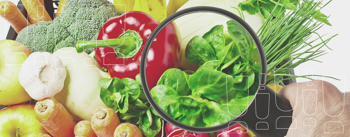 O que é segurança dos alimentos