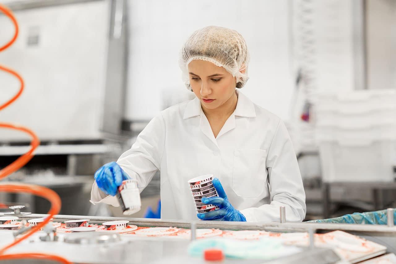 Quais segmentos da cadeia de alimentos podem se beneficiar dos programas do GFSI?