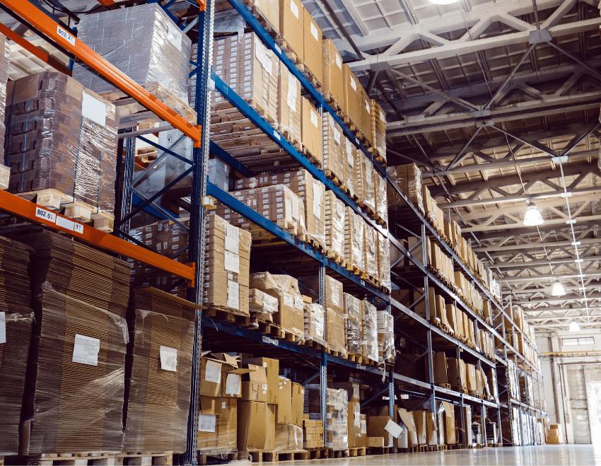 A logística e o Sistema de Gestão podem salvar o seu negócio