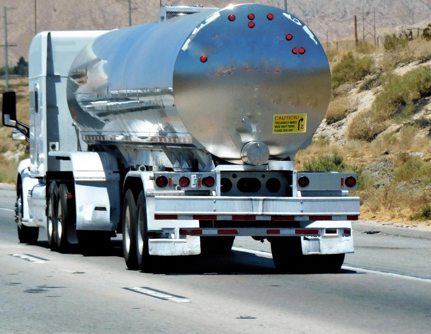 A importância do SASSMAQ para o transporte de químicos na pandemia