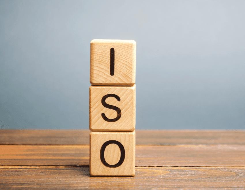 Qual a relação entre as normas ISO e os ODS?