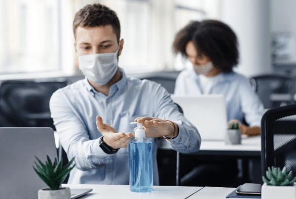 Leis de Saúde e Segurança do Trabalho