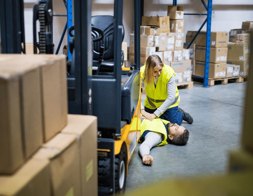 Custos indiretos de acidentes e doenças do trabalho
