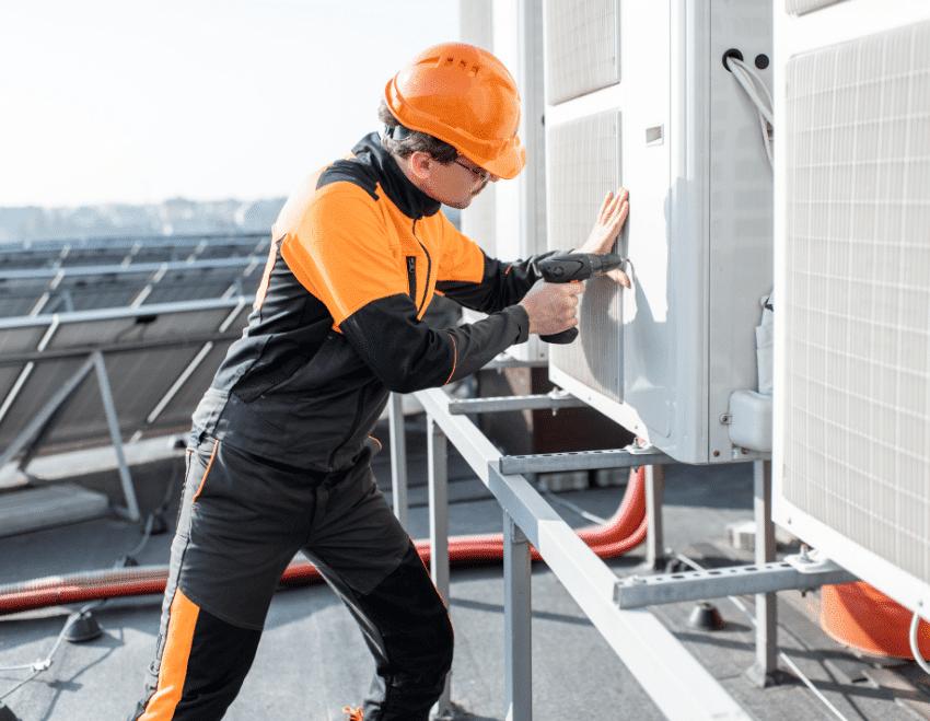 PMOC – Plano de Manutenção, Operação e Controle – para Ar Condicionado