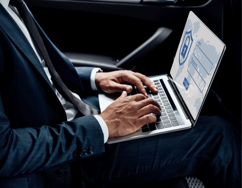 Benefícios de ter um processo de segurança da informação padronizado