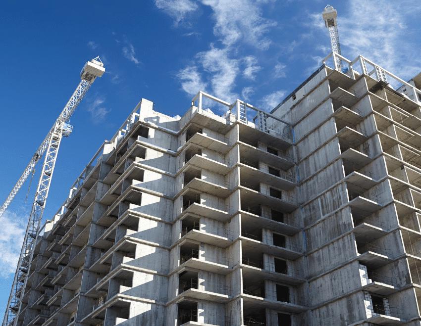 Construção Civil: a importância do setor no país e novas tecnologias para o seu desenvolvimento