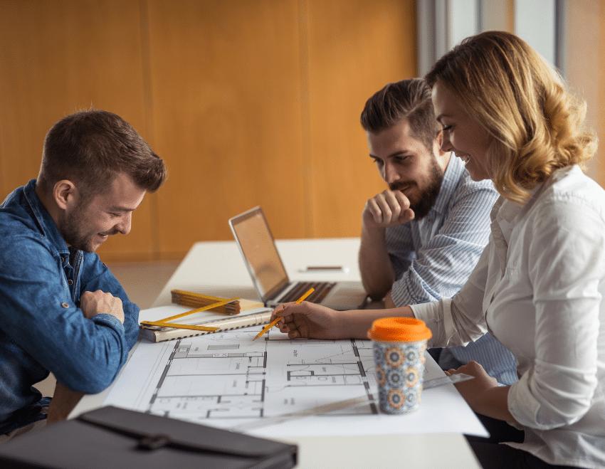 Para entregar imóveis no prazo: planejamento e ações